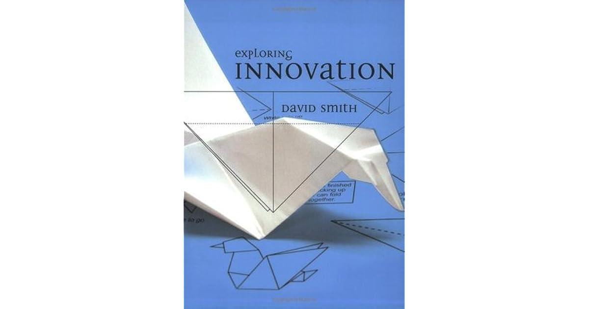 exploring innovation david smith ebook
