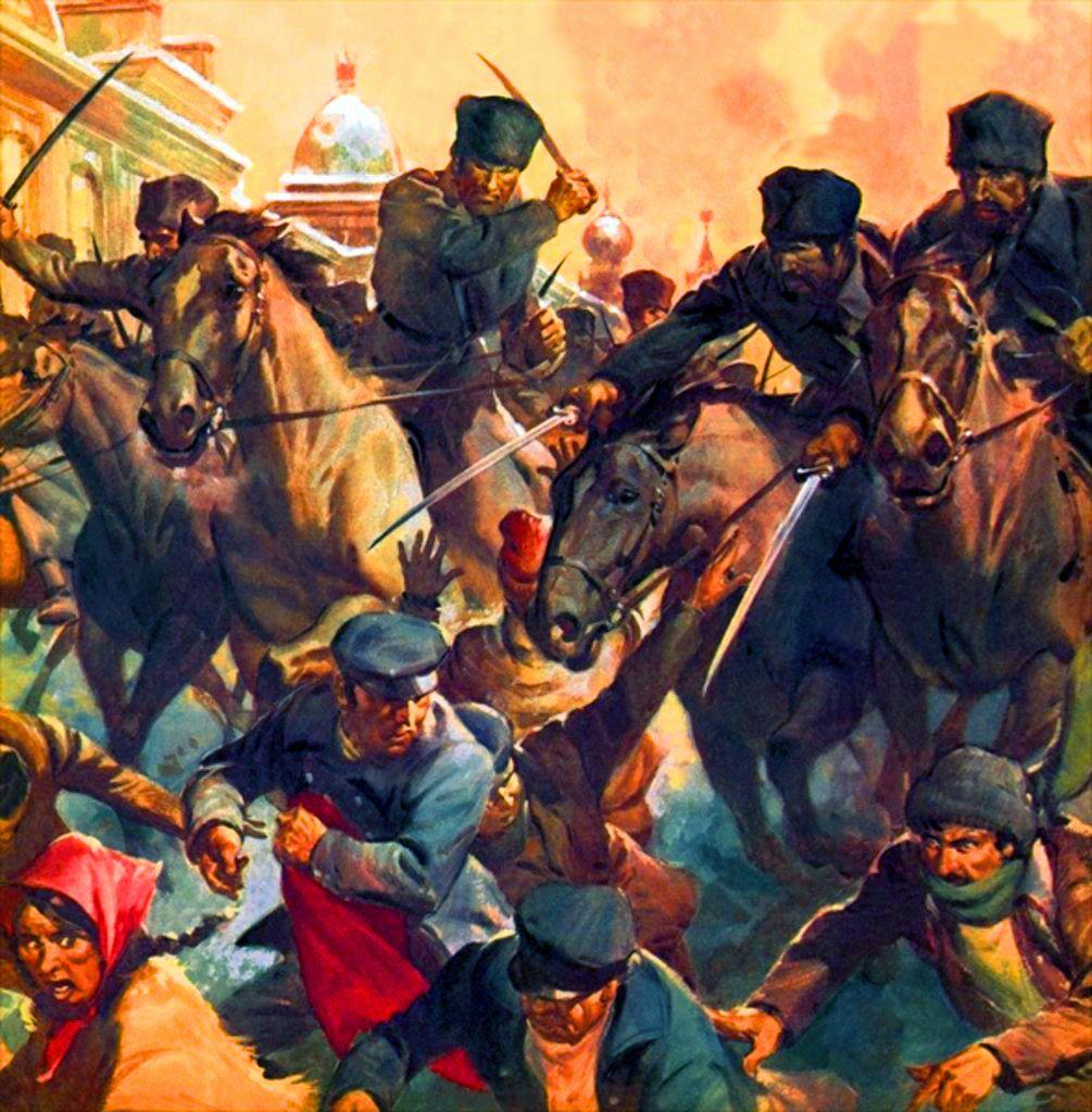 history of the russian revolution epub