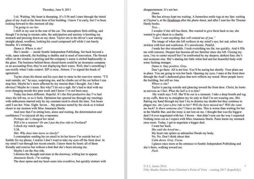 darker fifty shades darker as told by christian epub
