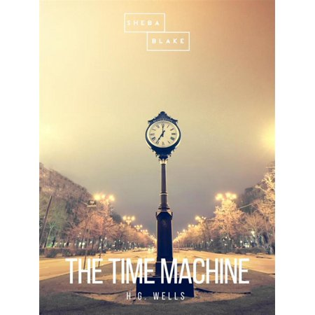 the accidental time machine epub