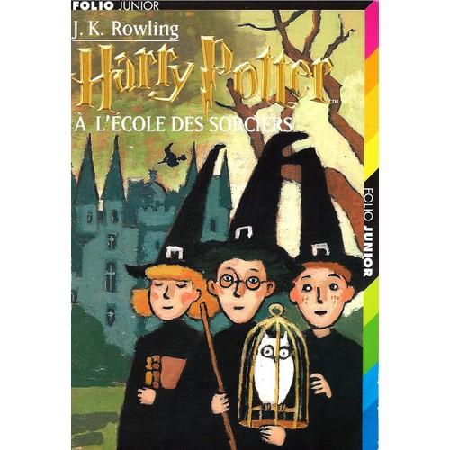 harry potter a l ecole des sorciers epub