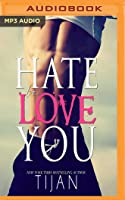hate to love you by tijan epub