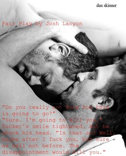 fair play josh lanyon epub