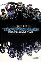 walking dead compendium 1 epub