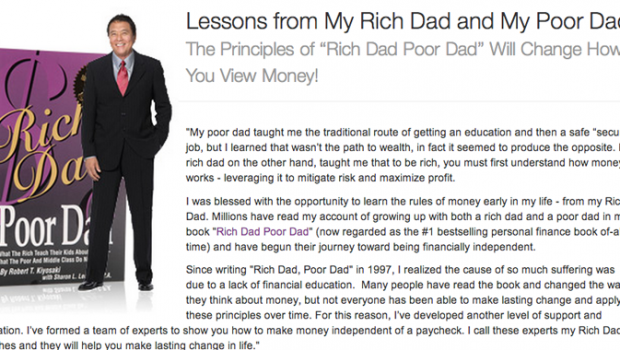 how to be rich getty ebook