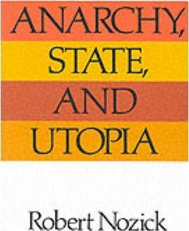 anarchy state and utopia ebook