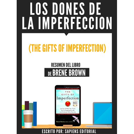 the gifts of imperfection epub