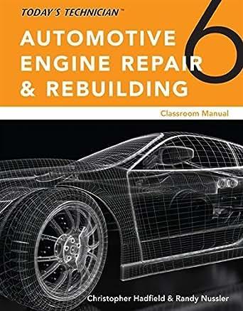 auto repair for dummies ebook