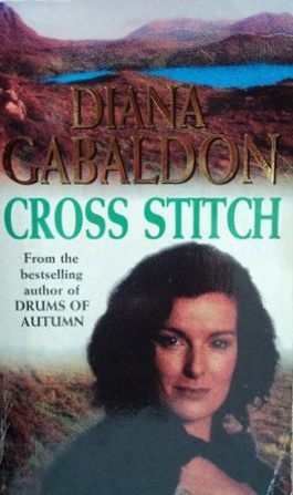 cross stitch diana gabaldon epub