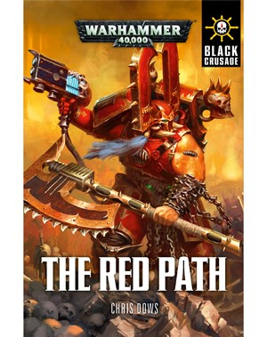 40k ebook the red path epub