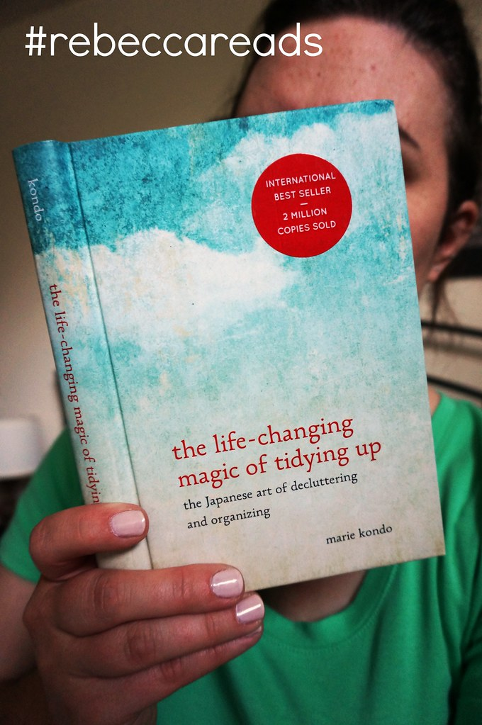 the life changing magic of tidying up ebook pdf