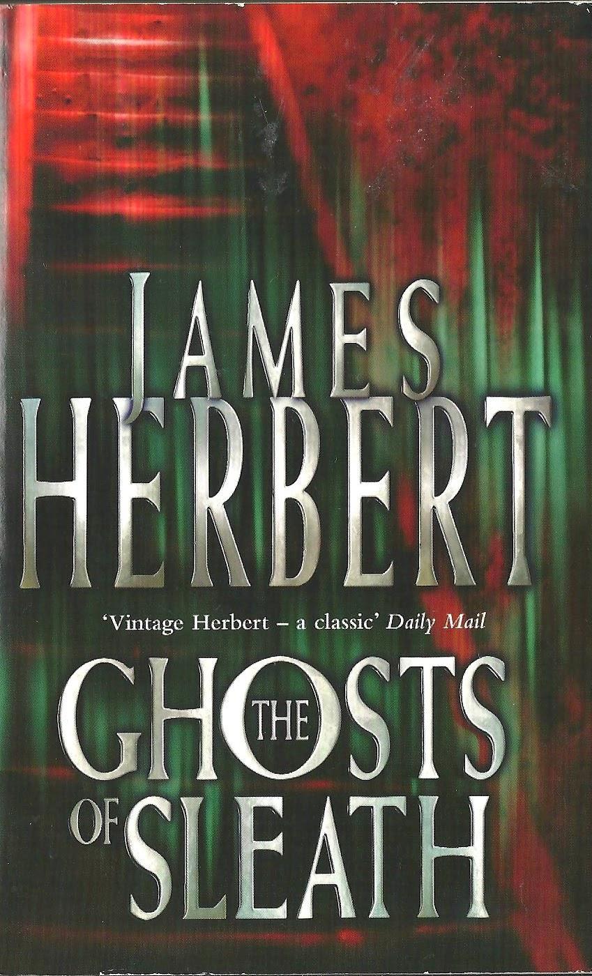 james herbert the dark epub