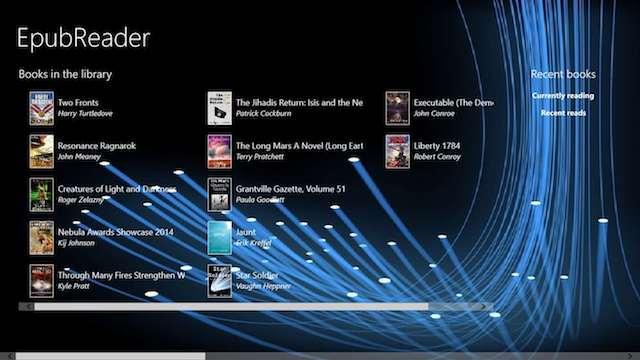 epub reader for windows 10 download