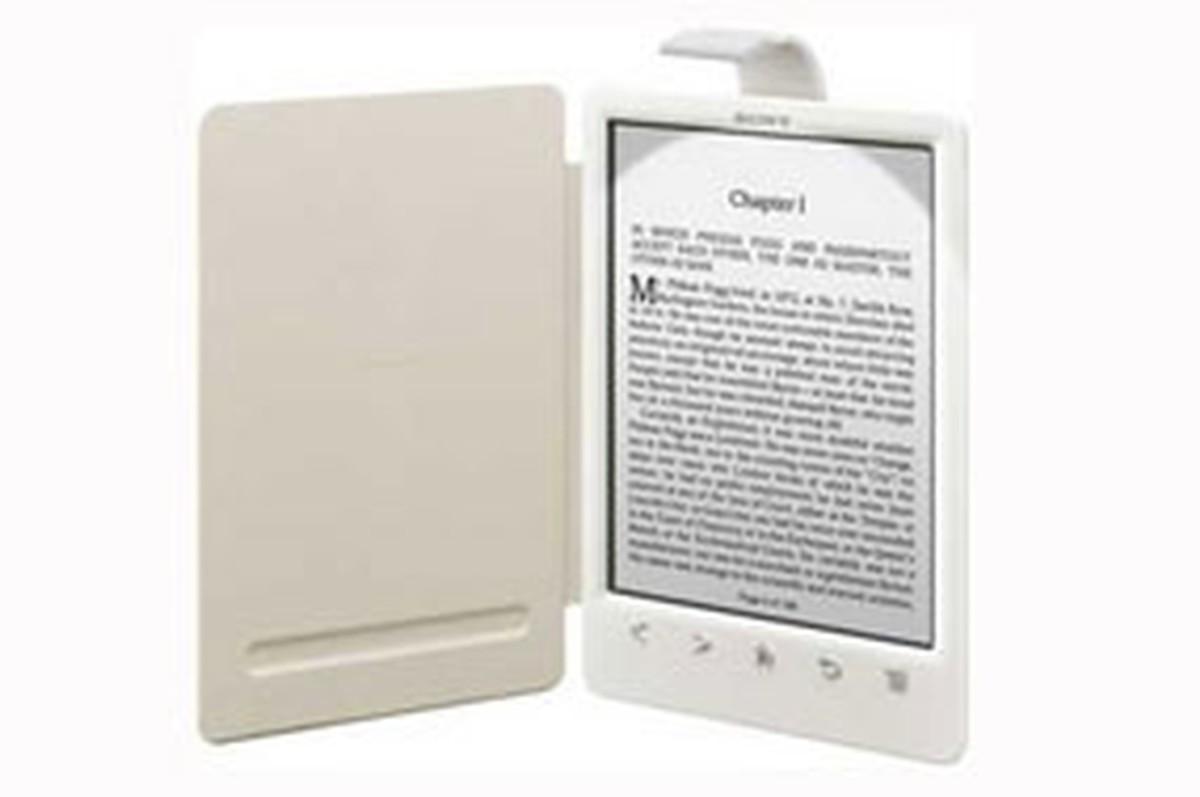ebook sony reader prs-t1 precio