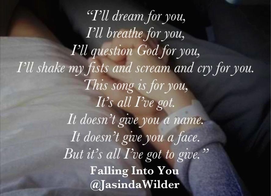 falling into you jasinda wilder epub