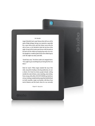 find free ebooks for kobo