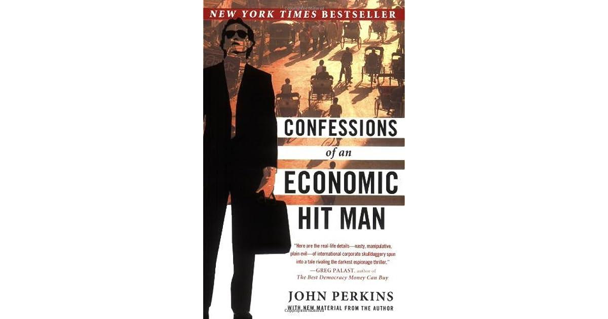 the new confessions of an economic hitman epub