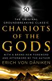 chariots of the gods epub