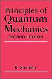 dirac principles of quantum mechanics ebook
