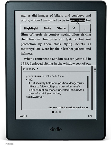 best free ebook reader for iphone