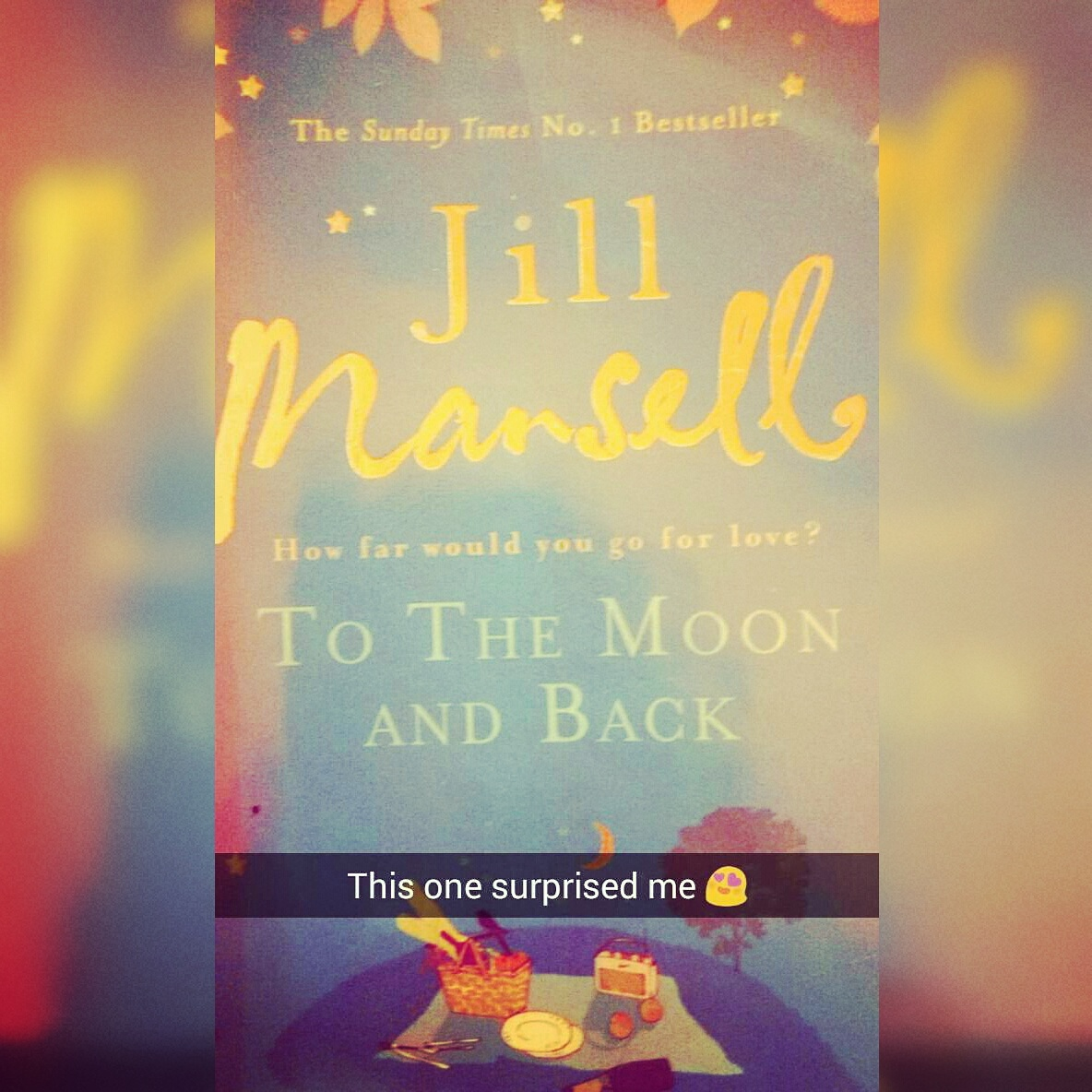 to the moon and back jill mansell epub