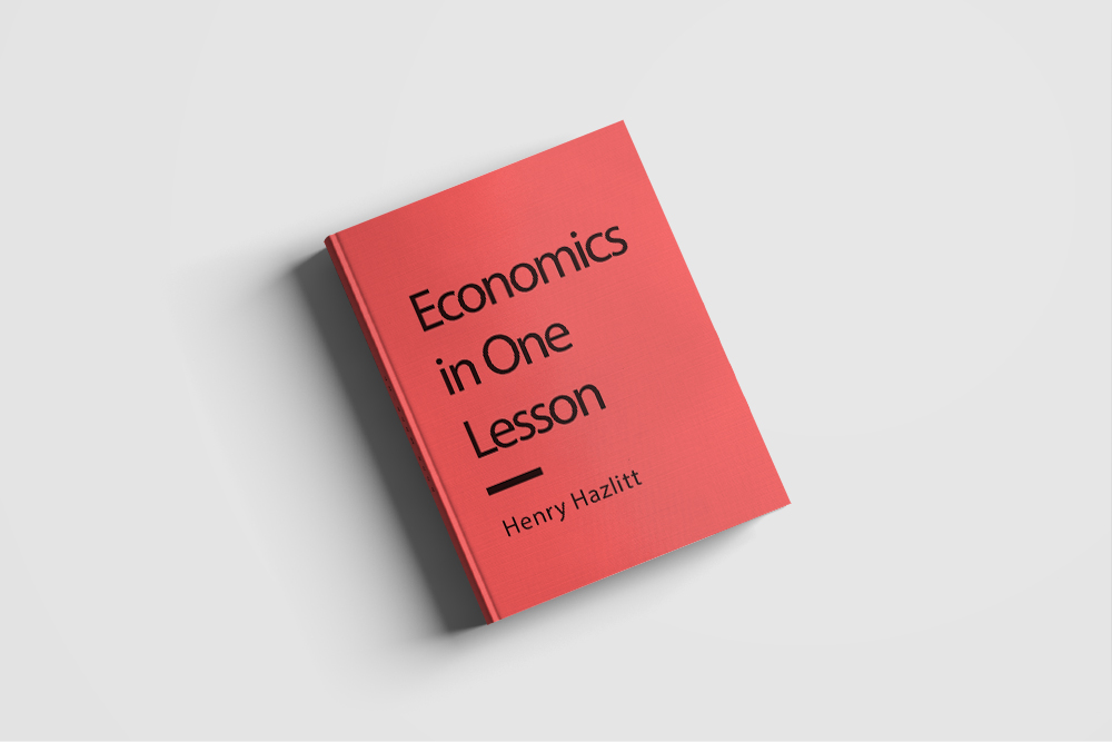 economics in one lesson free ebook