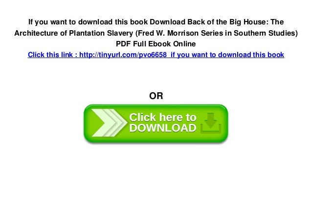 how to manage your slaves epub