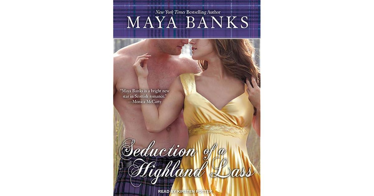 seduction of a highland lass epub