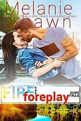 fire and foreplay melanie shawn epub