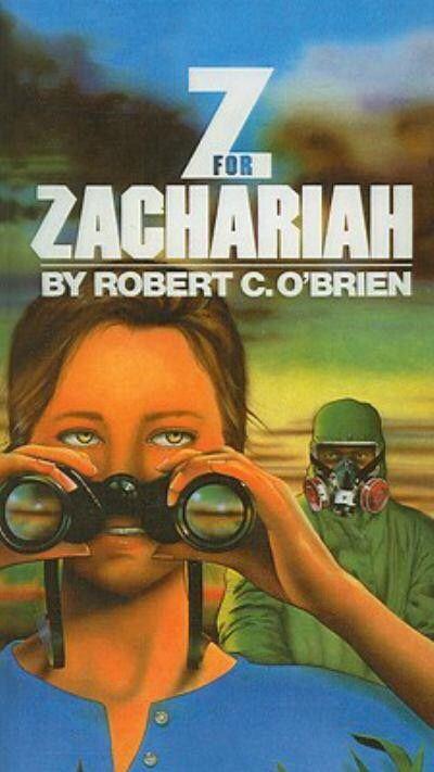 z for zachariah free ebook