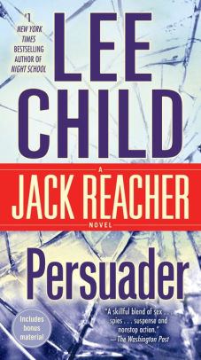 lee child jack reach epub