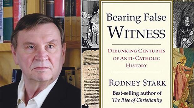 the rise of christianity rodney stark ebook