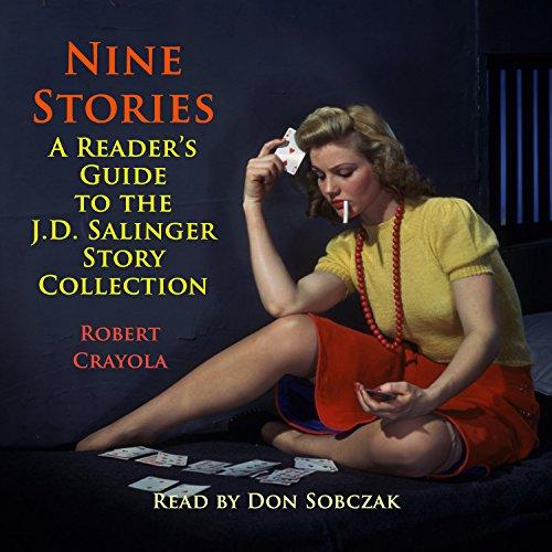 nine stories by jd salinger free ebook