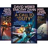 a call to arms david weber epub