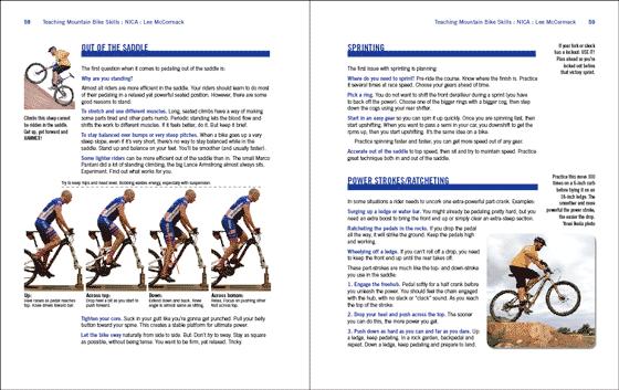 mastering mountain bike skills epub