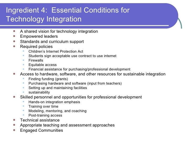 integrating educational technology into teaching ebook