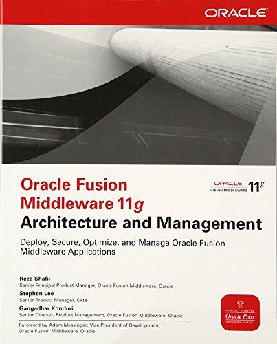 oracle 11g pdf ebook free download