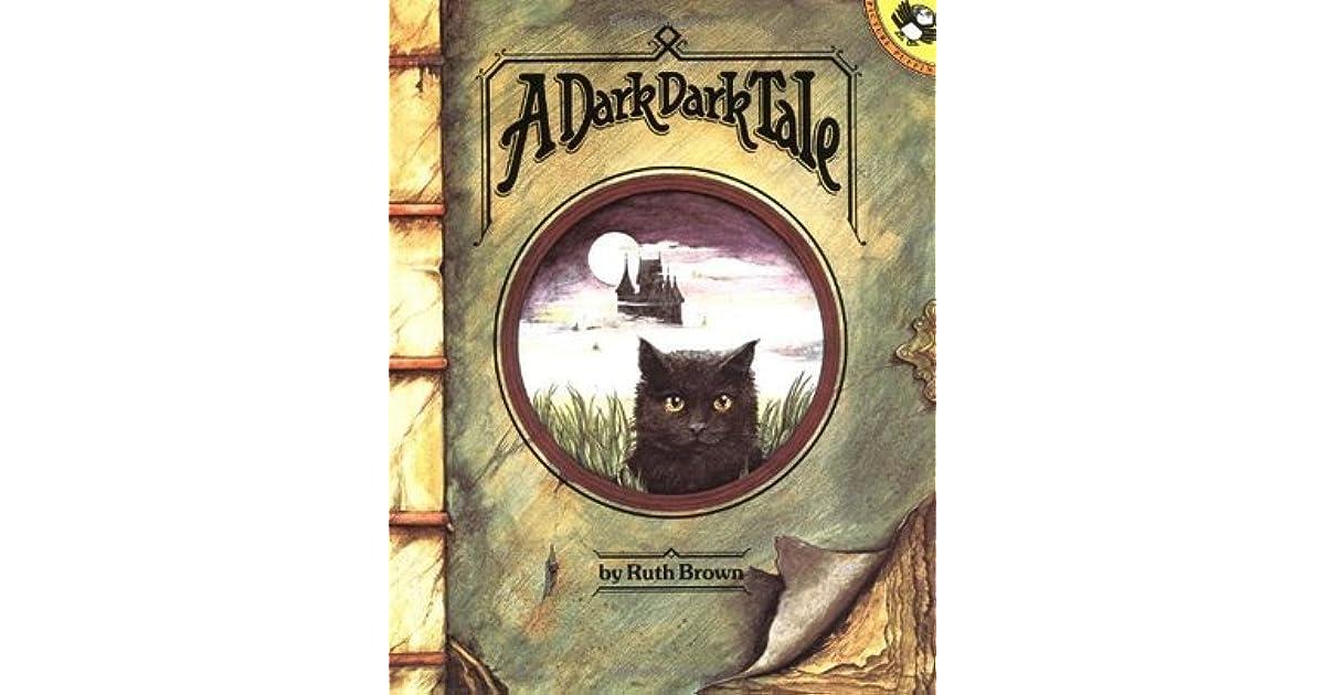 dark dark tale ruth brown ebook pdf download
