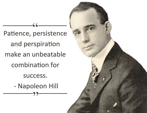 think and grow rich by napoleon hill free ebook download