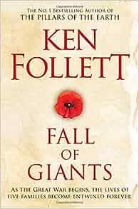 ebook ken follett fall giants free