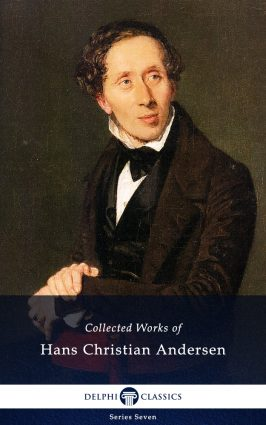 the complete hans christian andersen fairy tales epub