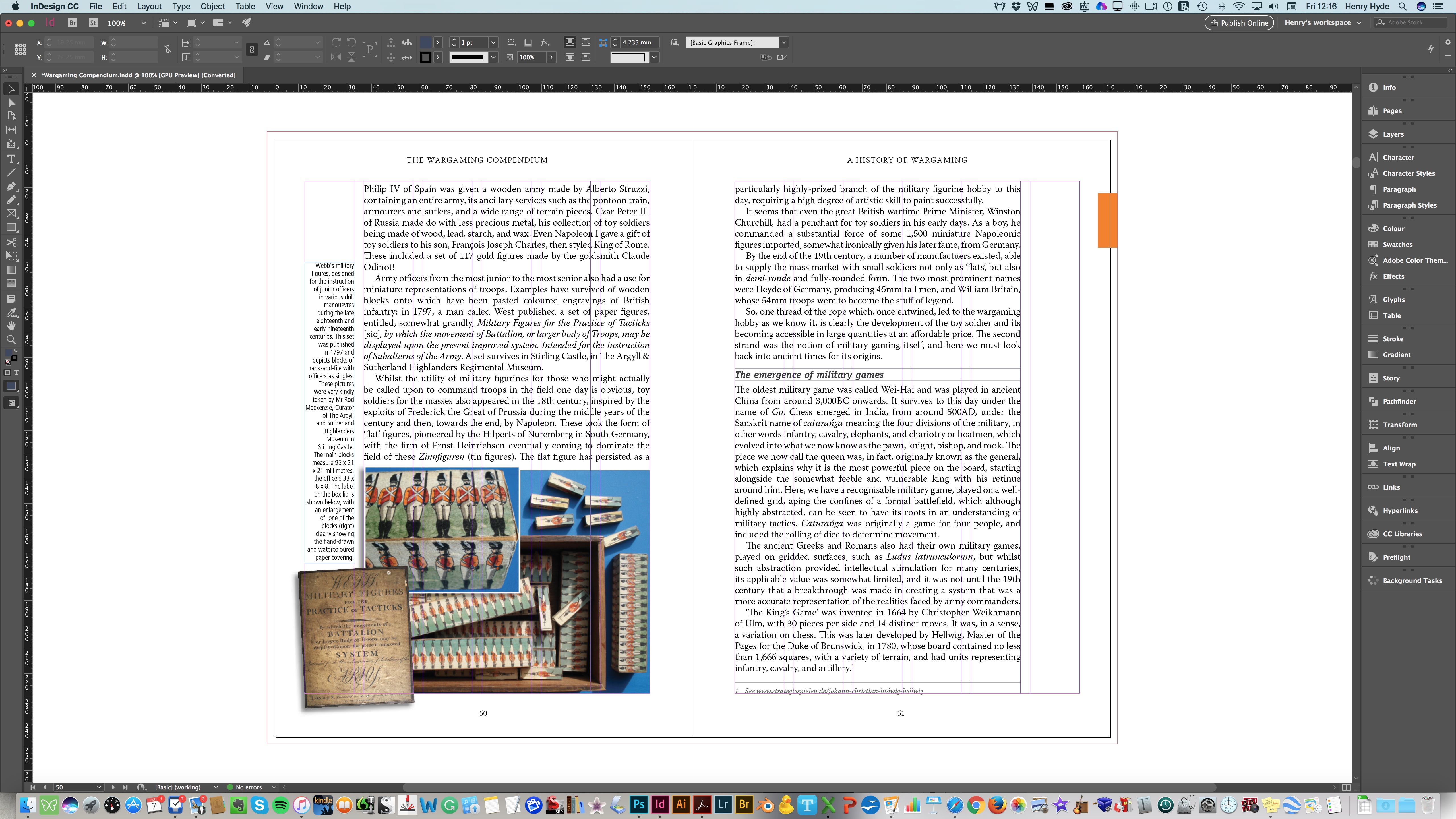 alternative to indesign for ebooks
