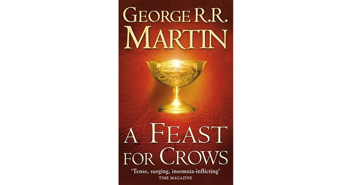 a feast for crows ebook