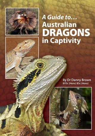 a guide to australian geckos & pygopods ebook