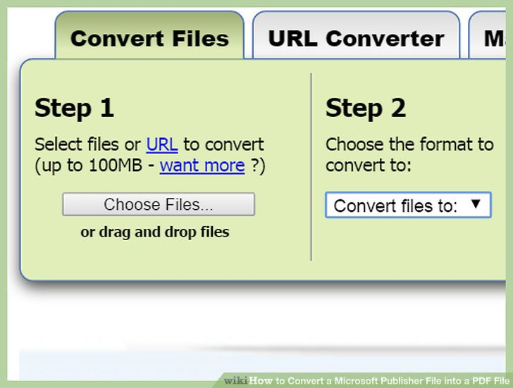 how to turn pdf into epub