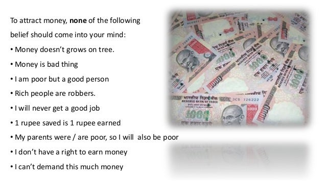 how to attract money joseph murphy ebook
