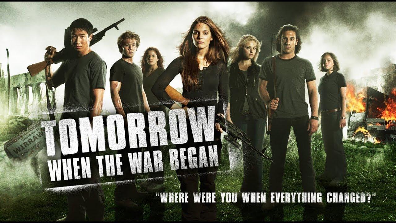 tomorrow when the war began ebook free