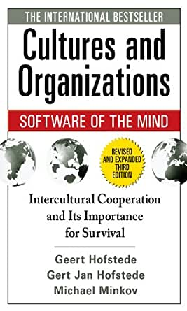 cultures and organizations software of the mind ebook
