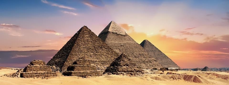 ancient egypt pyramids ebook free