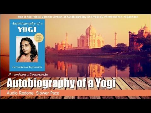 autobiography of a yogi by paramahansa yogananda ebook